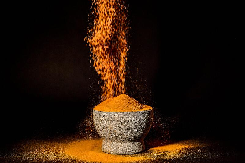 Why Turmeric is Fantastic for Your Oral Health
