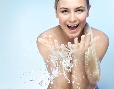 protect enamel teeth tooth acid erosion acid reflux alkaline mouthwash pH