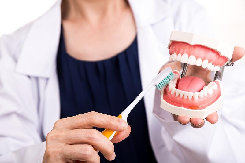 How To Keep Your Gums Healthy