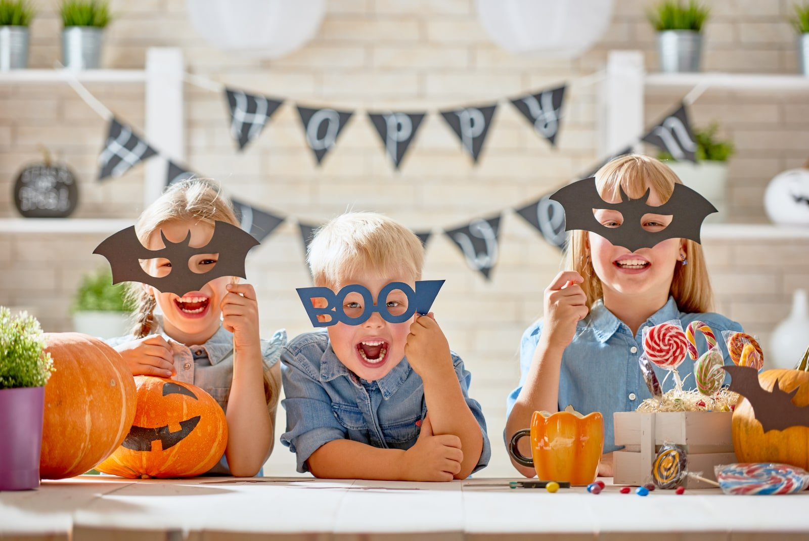 Why You Should Skip Out on All the Sugar and Candy This Halloween