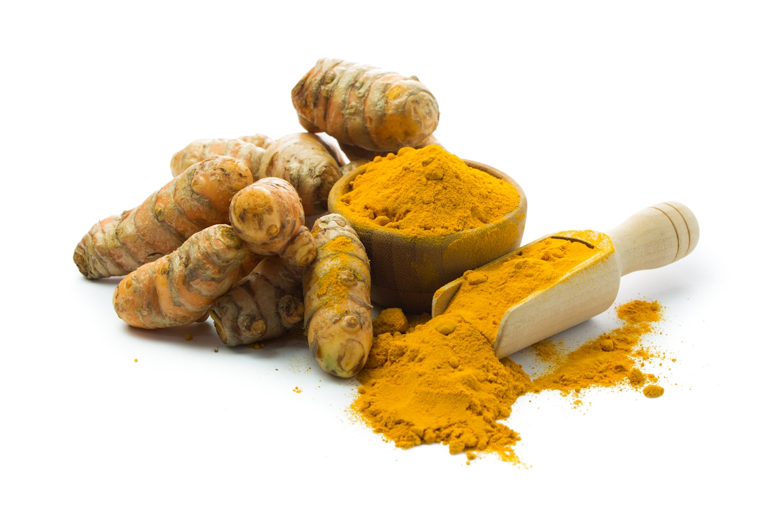 Turmeric is Superior to Chemical Mouthwash in Improving oral Health